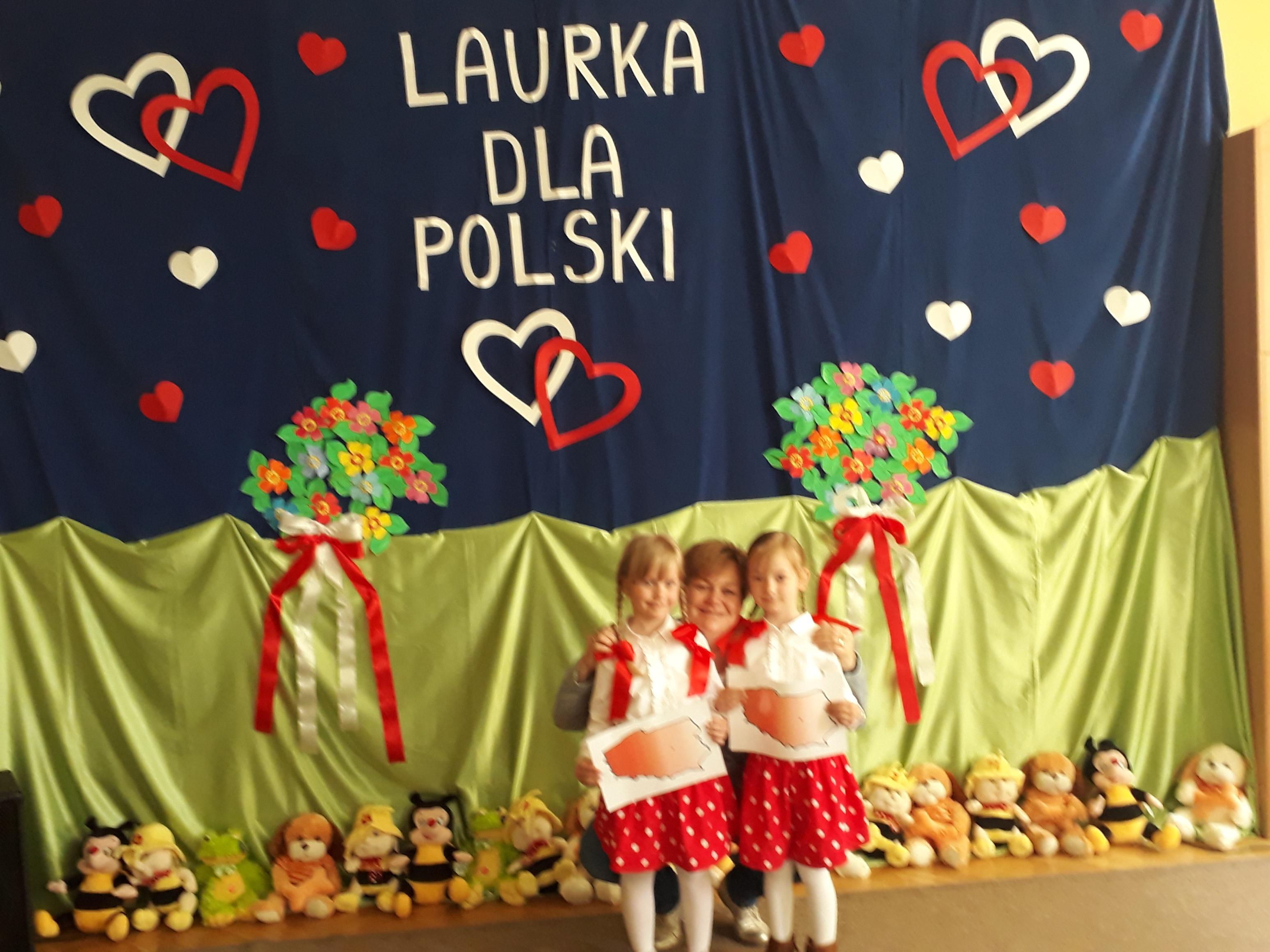 Konkurs Recytatorski Pt Laurka Dla Polski